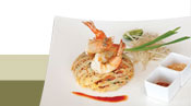 Beyond The Sea, Traditional Thai Cuisine